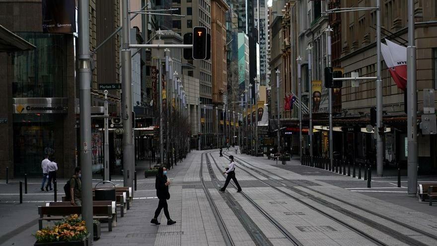 Avustralyalı müslümanlar ırkçılığa maruz kalıyor