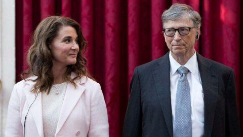 Bill ve Melinda Gates resmen boşandı: Serveti eşit olarak paylaştılar