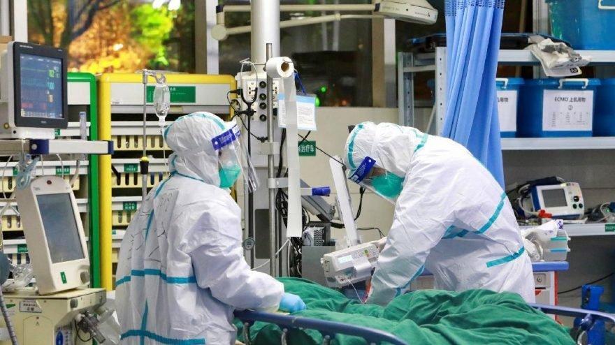 Corona virüsü salgınında kritik eşik aşıldı