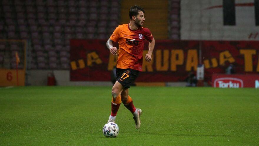 Galatasaray ve Oğulcan Çağlayan'ın itirazlarını reddetti
