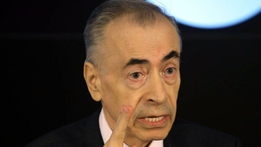 Mustafa Cengiz ve eski yöneticiler disipline sevk edildi