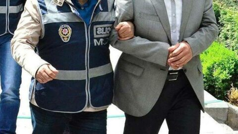 'Sınav yolsuzluğu' soruşturmasında 10 gözaltı