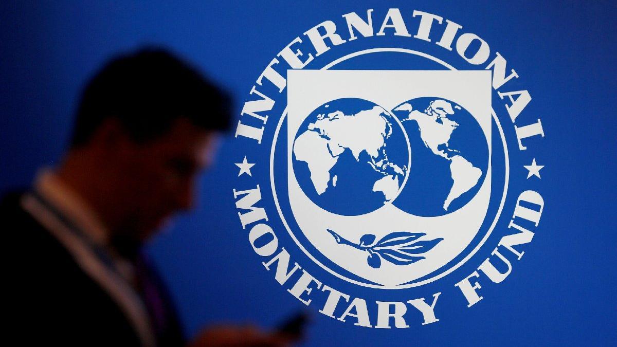 IMF'nin Merkez'e 6,4 milyar dolar aktaracağı tarih belli oldu