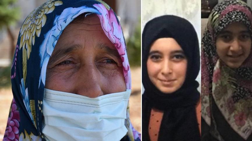 Malatya'da aranan kız kardeşler bulundu