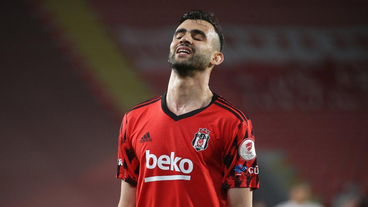 Beşiktaş'ın Rachid Ghezzal transferine çözümü: Taksit