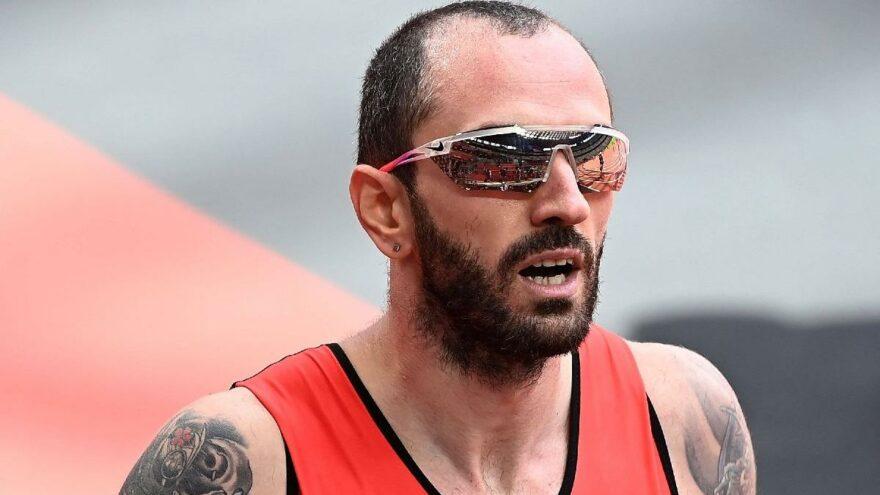 Ramil Guliyev finale kalamadı | 2020 Tokyo Olimpiyatları