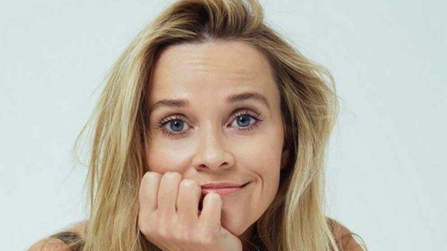 5 yılda zirveye… Ünlü oyuncu Reese Witherspoon yapım şirketini 7.5 milyar TL'ye sattı
