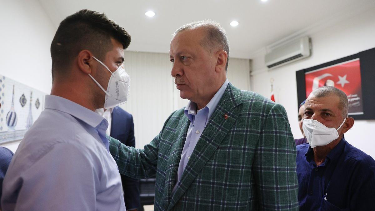 Kılıçdaroğlu'ndan Erdoğan'a taziye tepkisi