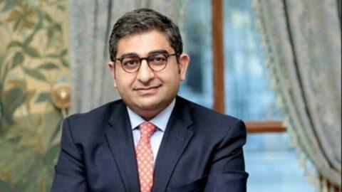 WSJ'dan Sezgin Baran Korkmaz iddiası