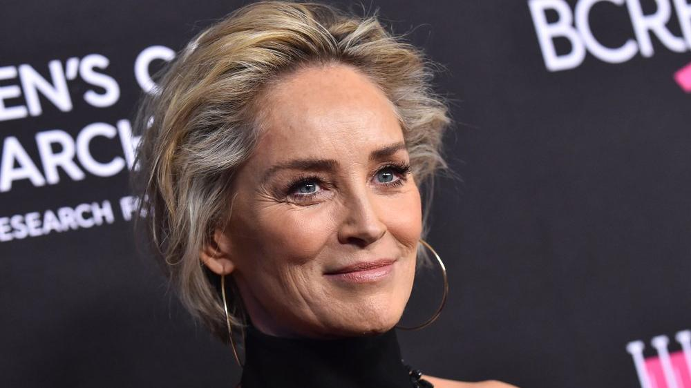 Sharon Stone, tüm set çalışanları aşılanmadan işe başlamayacak