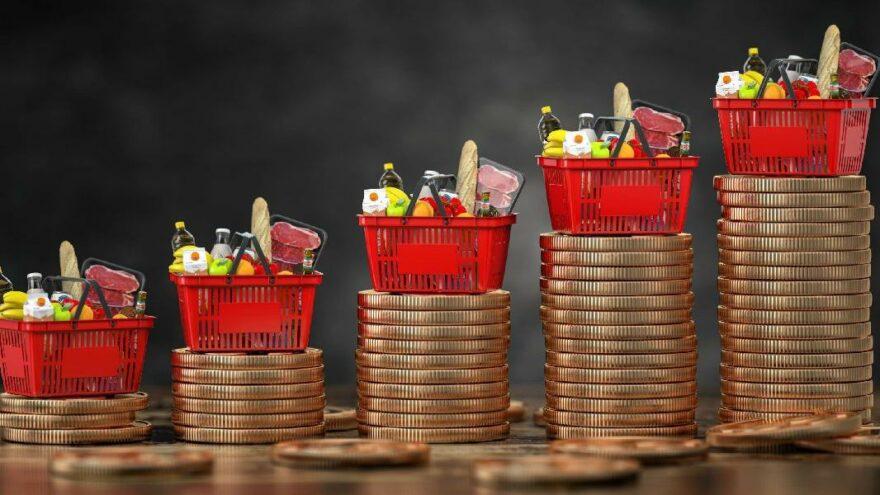 Gıdada fiyat artışı dudak uçuklattı: Kazanan çiftçi olmadı