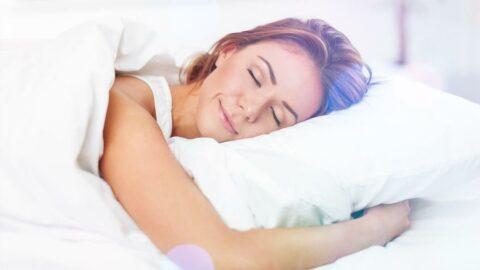 Uzmanlar ideal uyku süresini açıklıyor