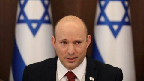 Lübnan'dan İsrail sınırına füze