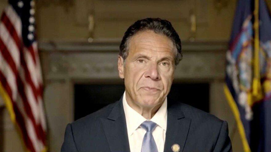 New York Valisi Andrew Cuomo taciz soruşturmasında suçlu bulundu