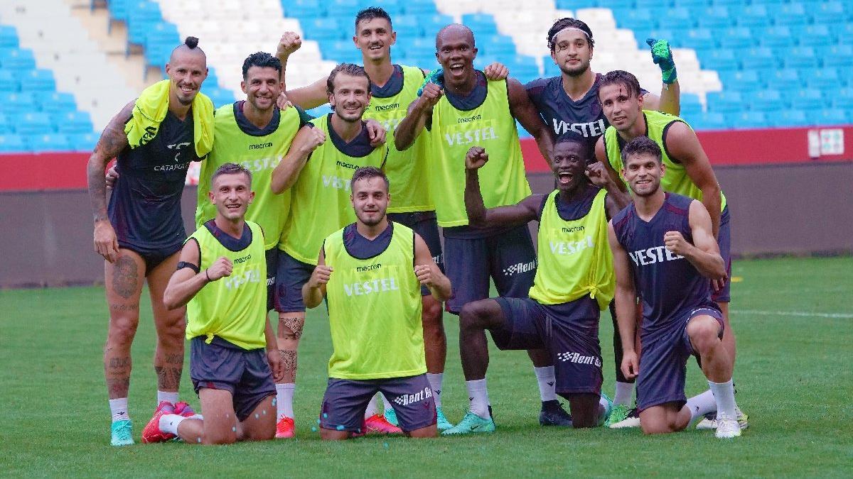 Trabzonspor yeniden Avrupa arenasında! 136. maç...