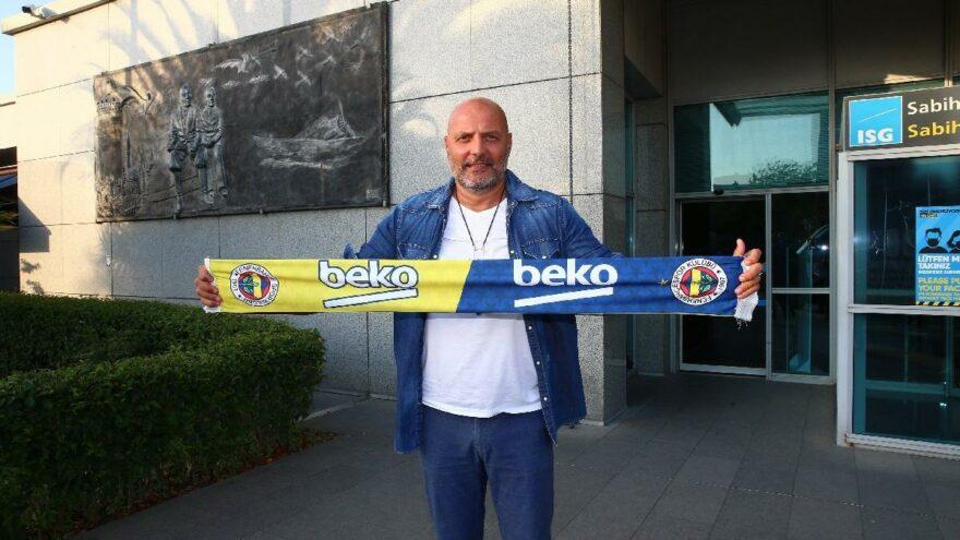 Fenerbahçe'nin yeni ismi Djordjevic, İstanbul'a geldi