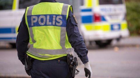 İsveç'ten tartışma yaratan hamle: Polisin verilere erişimi artıyor