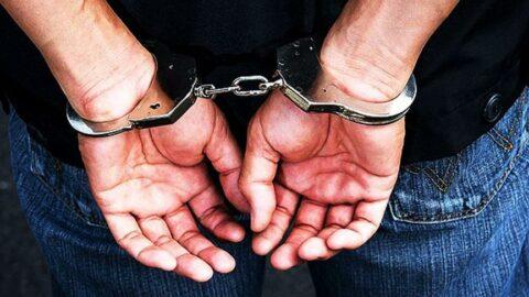 Mersin'de yangına sebebiyet verdiği iddia edilen 1 kişi tutuklandı