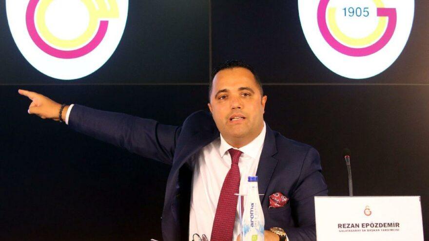 Galatasaray'dan sert tepki: Tahkim Kurulu başkanı ve üyelerinin istifasını istiyoruz