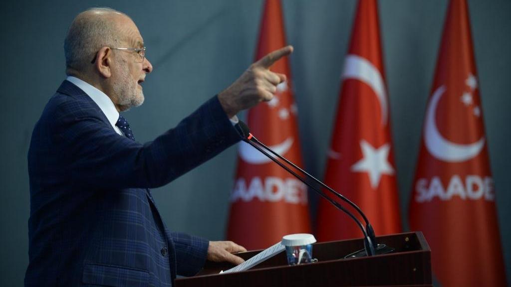 Temel Karamollaoğlu: Tayyip beyi uyarıyorum!