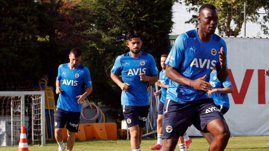 Fenerbahçe'de istenmeyen Mame Thiam'a Göztepe talip