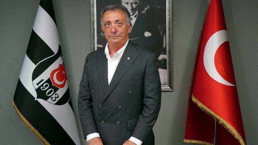 Ahmet Nur Çebi'den aşı tavsiyesi