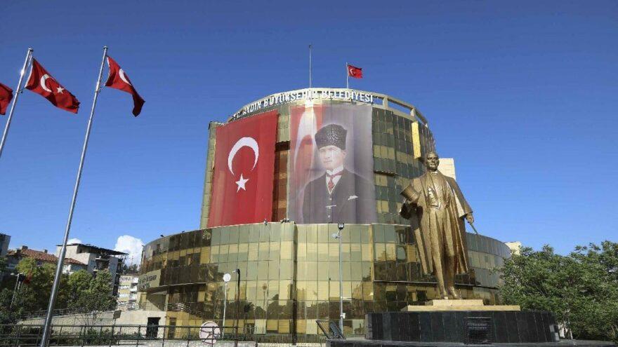 Aydın'da vatandaşlara suyu dikkatli kullanma çağrısı