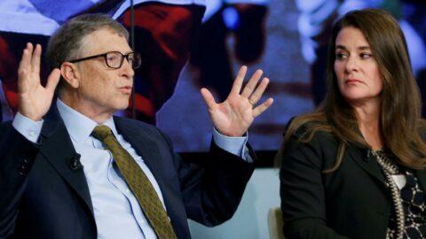 Bill Gates'ten boşanma sonrası gelen itiraflar: Hata yaptım