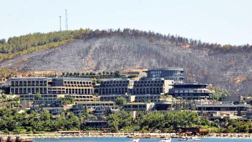 Reuters: Yangınlar nedeniyle turizmde 20 milyar dolar gelir hedefi tehlikede