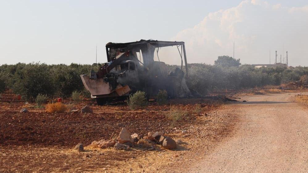 MSB duyurdu: PKK/YPG, Fırat Kalkanı bölgesinde sivilleri hedef aldı