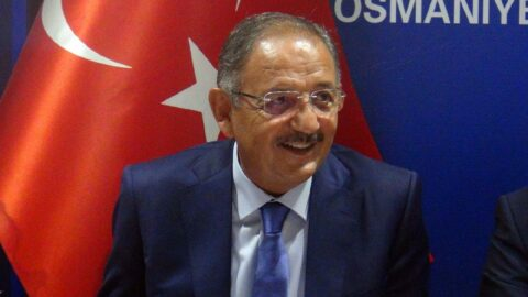 Özhaseki: Sol belediyeler militan bir kadro