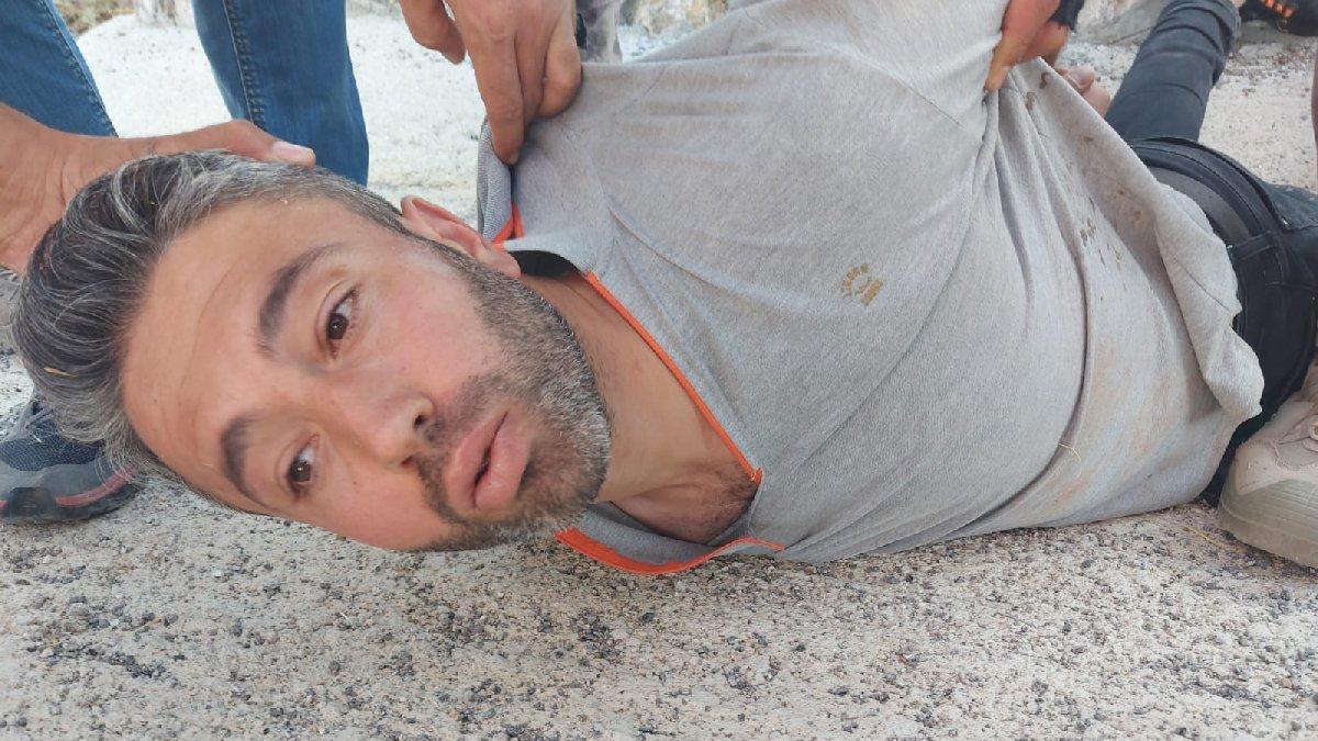7 kişinin katili Mehmet Altun: Şikayetlerinden vazgeçsinler diye gittim