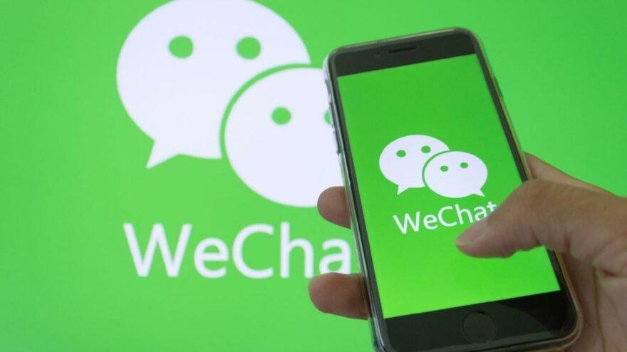 Krizlerle boğuşan WeChat, yeni kullanıcı kayıtlarını tekrar açtı