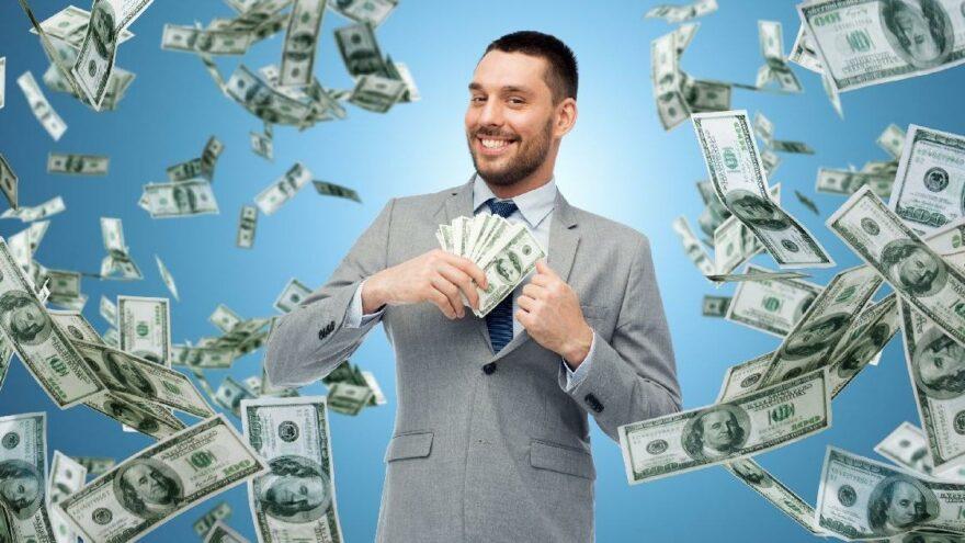 Zenginler pandemide para biriktirdi: ABD'de pandemideki tasarruf artışının yüzde 42'si en zengin yüzde 1'e ait
