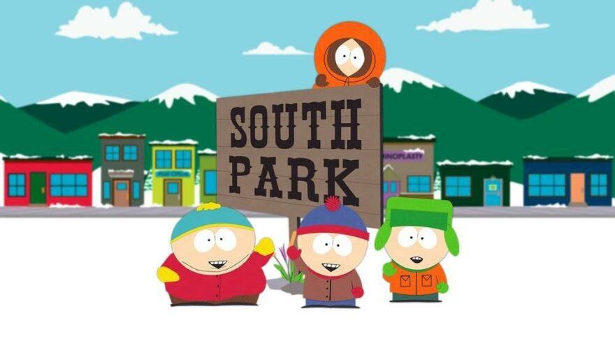 South Park yaratıcıları beş sezon için 900 milyon dolarlık bir antlaşmaya imza attılar
