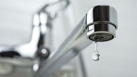İSKİ 5 Ağustos su kesintisi listesi: Sular ne zaman gelecek?