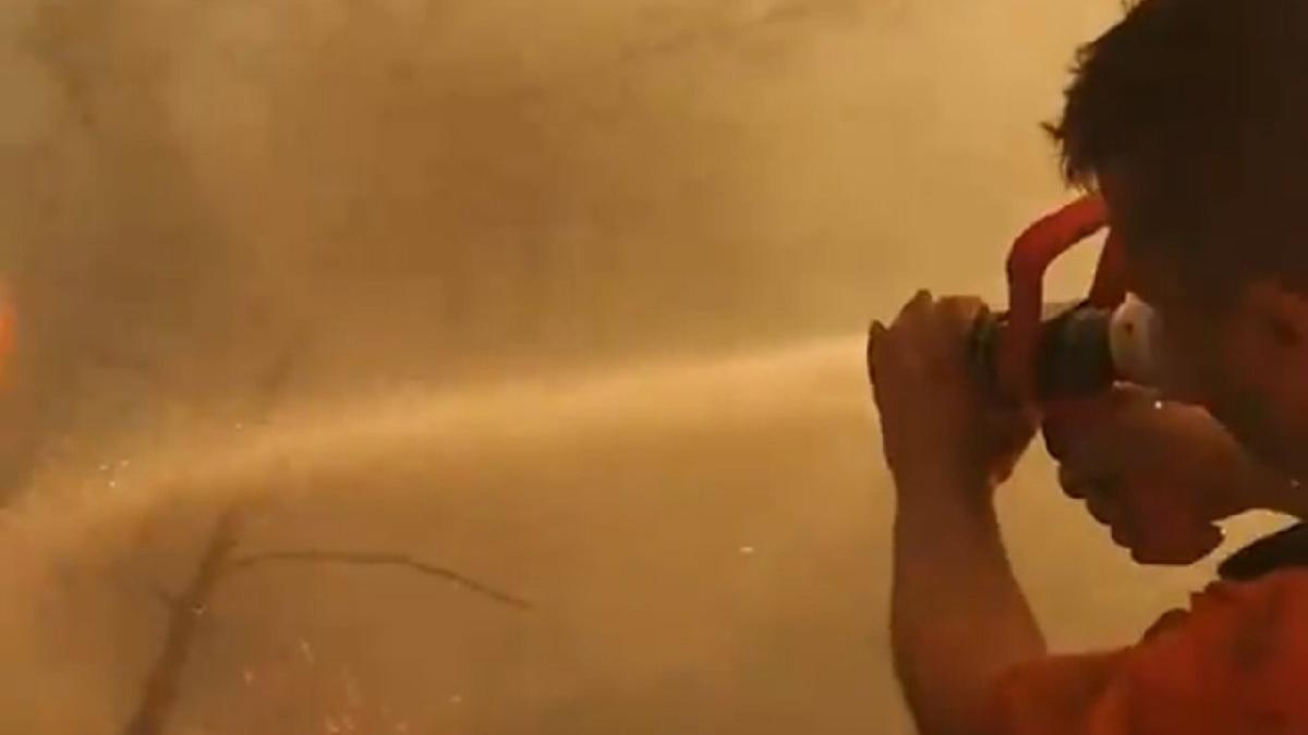 TTB'den orman yangınlarından kaynaklanan dumanlarla ilgili kritik uyarı