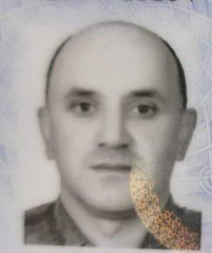 Mustafa Aksöyek