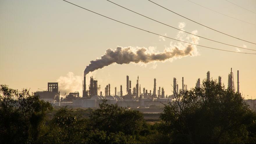 'Karbonsuz ekonomi' düzeninden dışlandık
