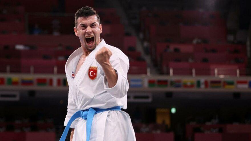Ali Sofuoğlu tarihe geçti! 100'ümüz güldü