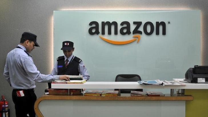 Amazon ofise dönüşü erteliyor