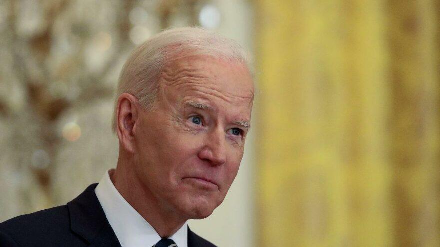 ABD Başkanı Biden'dan Çin'i kızdıran Hong Kong adımı: İzin sürelerini uzattı