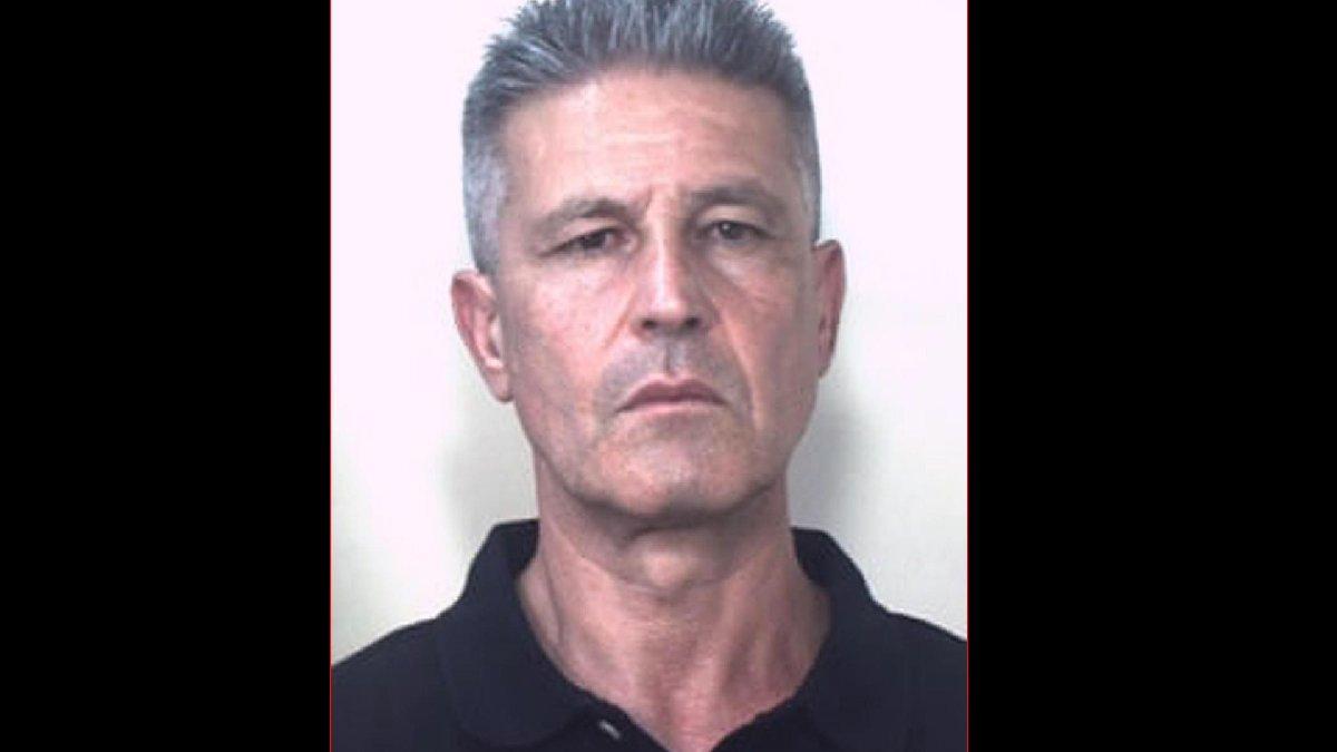 'Babaların babası' yakayı ele verdi: 'Ndrangheta lideri Paviglianiti iki yıl sonra yakalandı