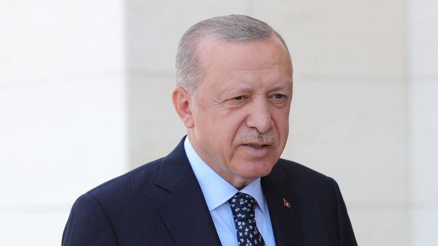Cumhurbaşkanı Erdoğan: Ülkemizi asla çöle teslim etmeyeceğiz, kurak bırakmayacağız