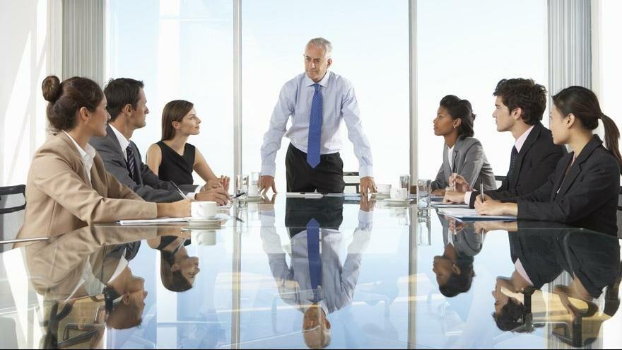 İş toplantıları 2024'e kadar normale dönmeyecek