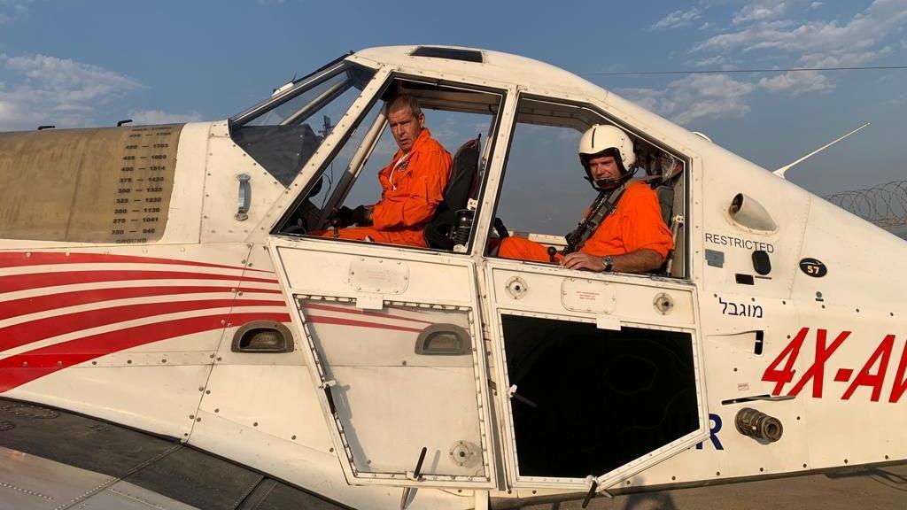 THK uçakları eski deniyordu… İsrail'den kiralanan uçaklar daha eski çıktı