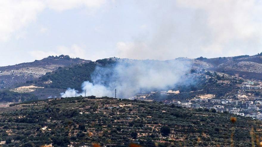 Hizbullah İsrail'i vurdu