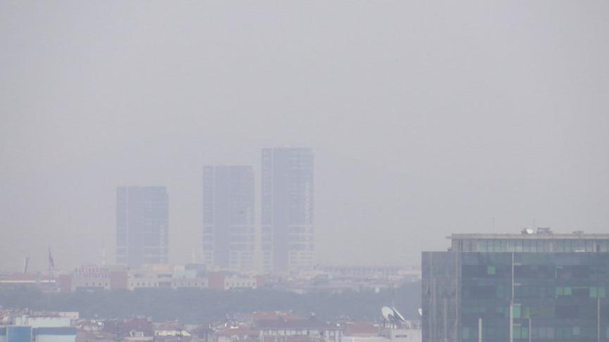 Ülke geneli için kül uyarısı: Önümüzdeki birkaç gün rastlayabiliriz