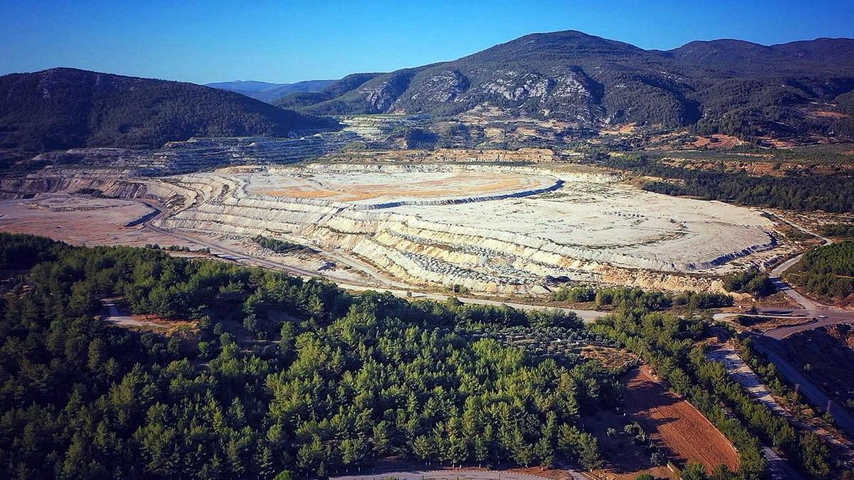 Milas'ı bekleyen tehlike: Önlem alınmazsa çevre felaketi olur