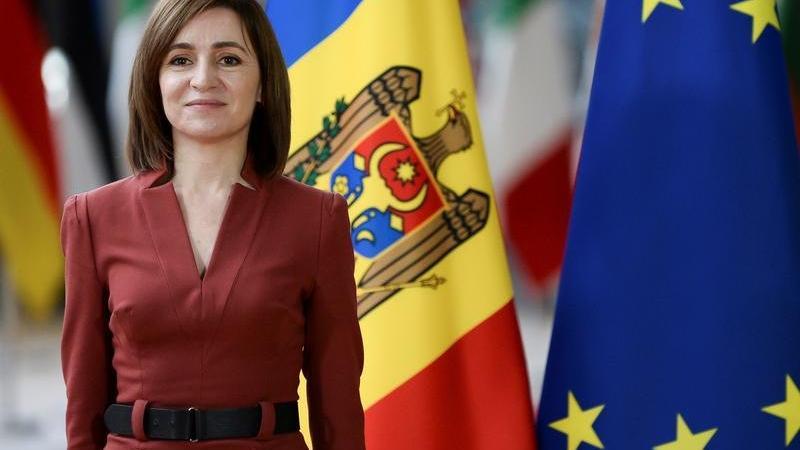 Moldova'da yeni Başbakan Natalya Gavrilitsa oldu